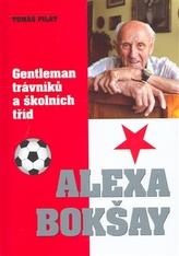 Alexa Bokšay