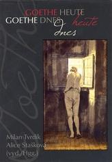 Goethe dnes / Goethe heute