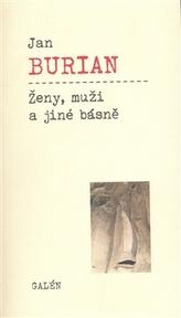 Ženy, muži a jiné básně