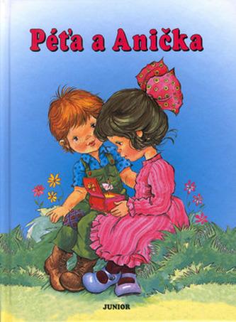 Péťa a Anička