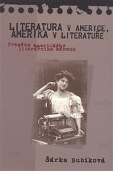 Literatura v Americe, Amerika v literatuře