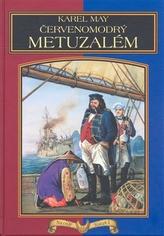 Červenomodrý Metuzalem