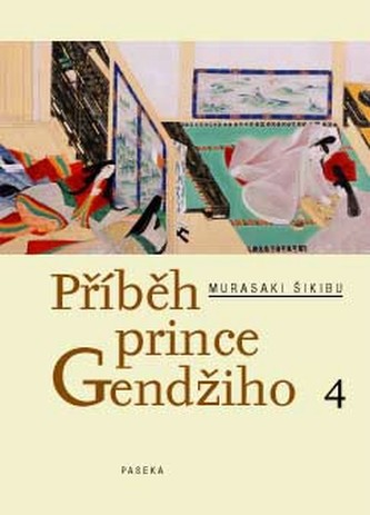 Příběh prince Gendžiho 4.