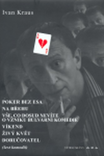 Poker bez esa - Ivan Kraus; Adolf Born