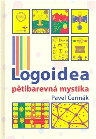 Logoidea pětibarevná cesta