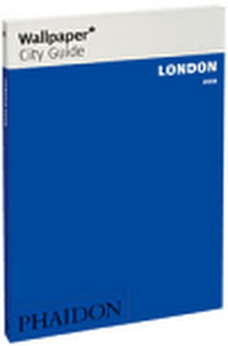 London Wallpaper City Guide 2008
