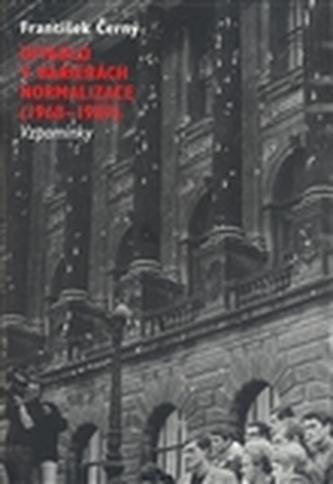 Divadlo v bariérách normalizace (1968-1989)