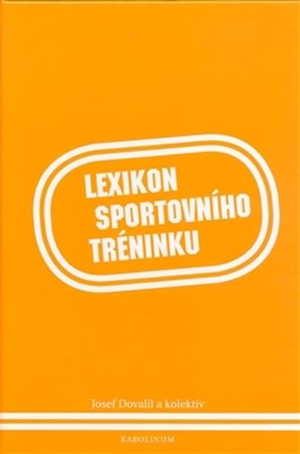 Lexikon sportovního tréninku