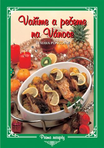 Vaříme a pečeme na Vánoce
