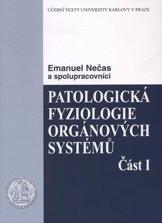Patologická fyziologie orgánových systémů 1.