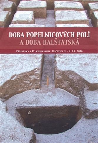 Doba popelnicových polí a doba halštatská