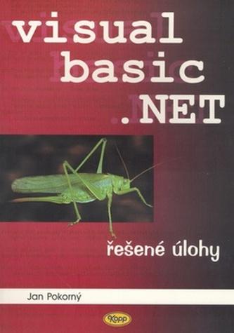 Visual basic NET-Řešené úlohy
