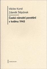 České národní povstání v květnu 1945
