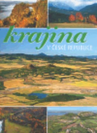 Krajina v České republice