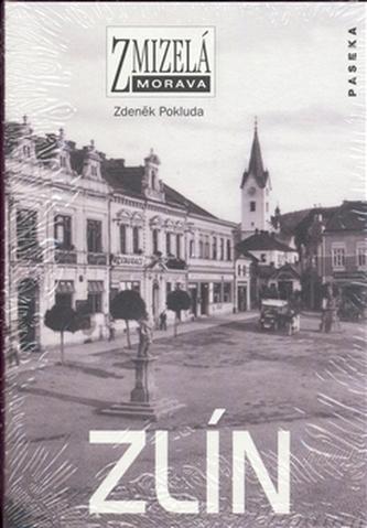 Zmizelá Morava-Zlín