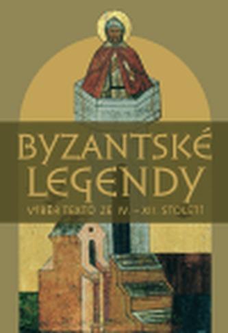 Byzantské legendy