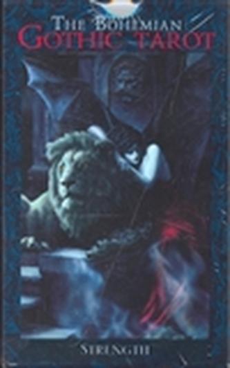 The Bohemian Gotic Tarot