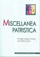 Miscellanea patristica
