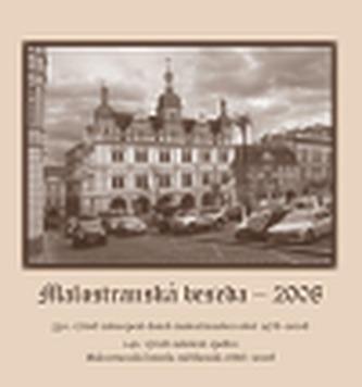 Malostranská beseda - 2008