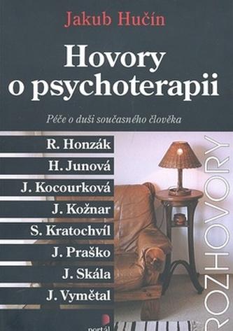 Hovory o psychoterapii
