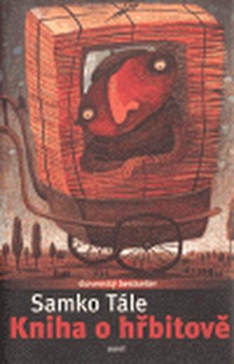 Kniha o hřbitově /váz./