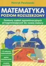 Matematyka Poziom rozszerzony