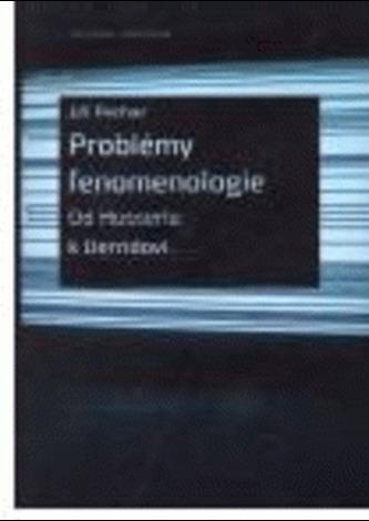 Problémy fenomenologie.