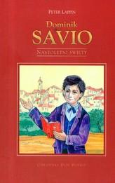 Dominik Savio nastoletni święty