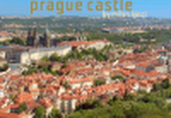 Prague Castle by Milan Kincl