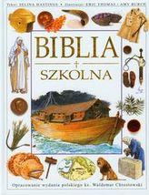 Biblia szkolna