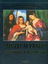 Muzeum Prado Arcydzieła malarstwa Etui