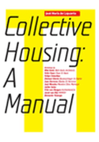 Manual of Collective Housing