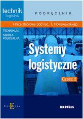 Systemy logistyczne Część 2 Podręcznik