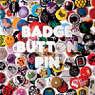 Badge / Button / Pin