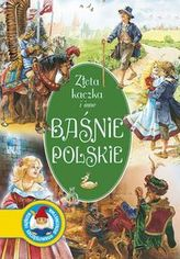 Złota kaczka i inne baśnie polskie