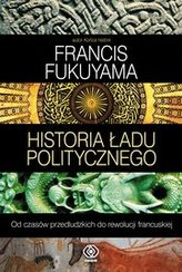 Historia ładu politycznego