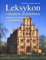 Leksykon zabytków architektury