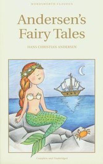 Andersen's Fairy Tales - Andersen Hans Christian