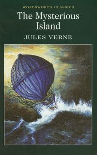 The Mysterious Island - Verne Jules