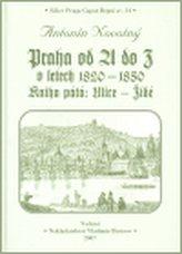 Praha od A do Z.V. v letech 1820-1850