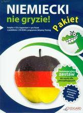 Niemiecki nie gryzie + CD