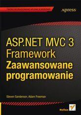 ASP.NET MVC 3 Framework Zaawansowane programowanie
