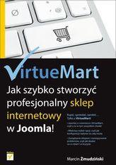 VirtueMart Jak szybko stworzyć profesjonalny sklep internetowy w Joomla!