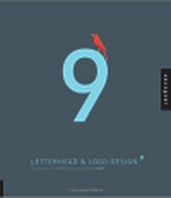 Letterhead & Logo Design 9 (paperback)
