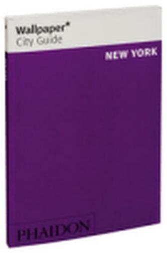 New York Wallpaper City Guide