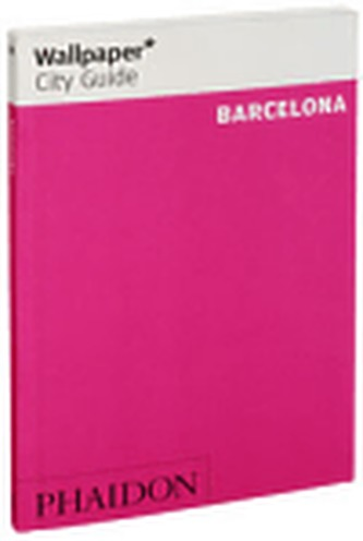 Barcelona Wallpaper City Guide