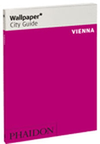Vienna Wallpaper City Guide