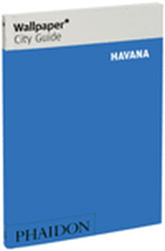 Havana Wallpaper City Guide