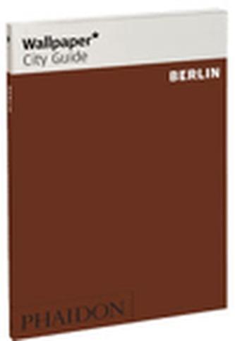 Berlin Wallpaper City Guide