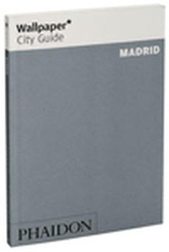 Madrid Wallpaper City Guide